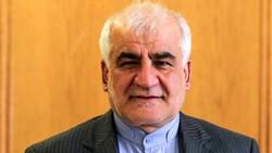 Tehran names new ambassador to China
