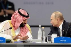 Putin_Bin Salman