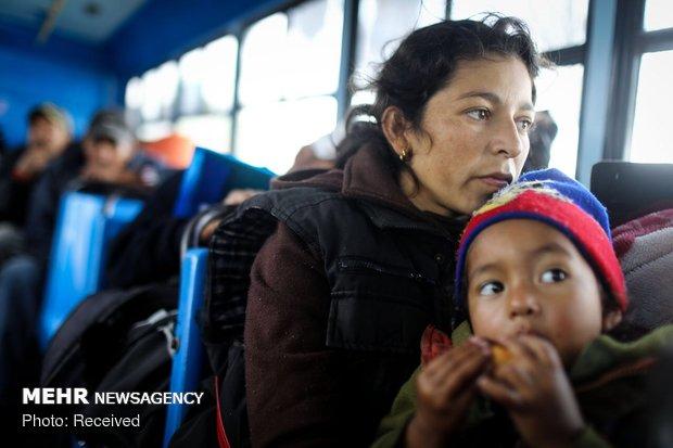 ABD sınırında göçmenlerin dramı sürüyor