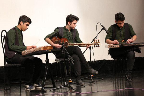 برگزیدگان نخستین جشنواره موسیقی کیش بهزودی معرفی میشوند