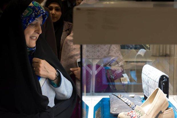 از جنگ اقتصادی، سربلند بیرون میآییم/تولید لباس ایرانی رشد میکند