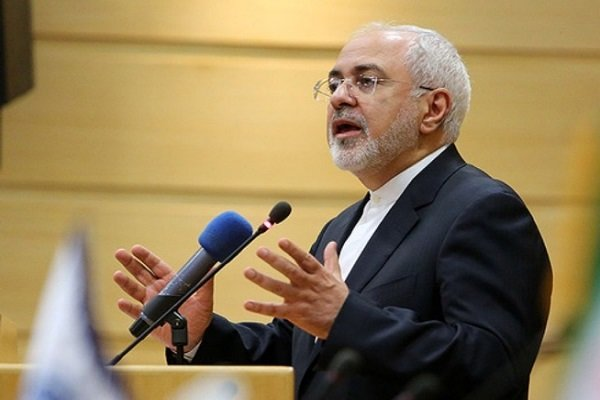 No country can claim it can decide world's fate: FM Zarif