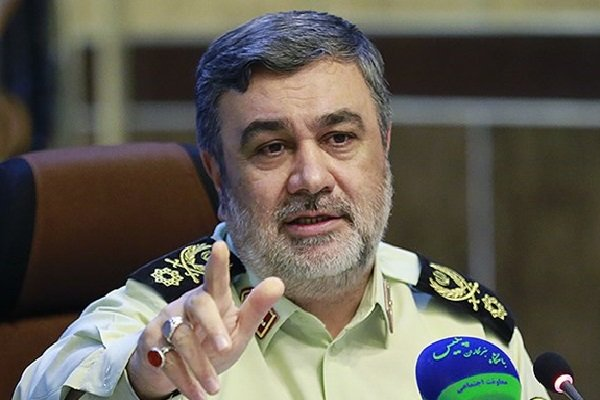 Police Chief vows serious blow to terrorists behind Chabahar attack