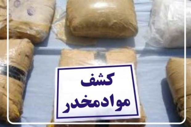 Police bust traffickers, seize 1.6 tons of illicit drugs in SE Iran