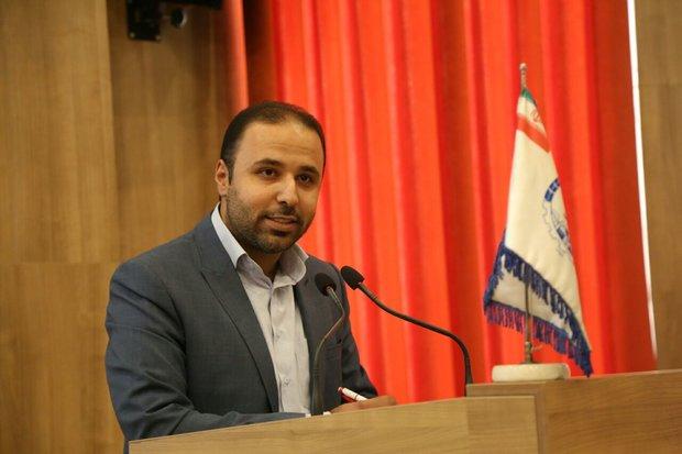 جشنواره ایده برتر ۲۵ آذرماه در دانشگاه کردستان برگزار می شود