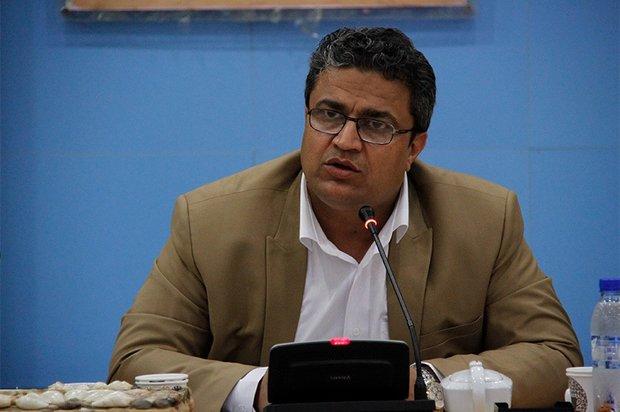 پروژههای افتتاحی در استان بوشهر ۱۱۰ درصد افزایش یافت