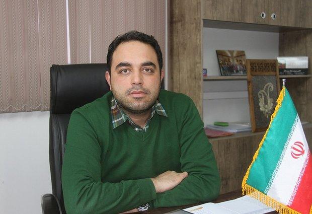 سرپرست جدید شهرداری آبیک معرفی شد