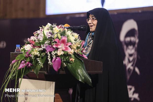 حفل اختتام جائزة جلال آل احمد الأدبية
