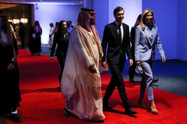 ۴ دلیل سفر داماد ترامپ به عربستان و قطر/ نگاهها به نشست «کوشنر» و «بن سلمان» دوخته شده است