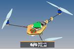 آموزش ساخت هلیکوپتر کوچک