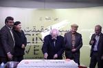 حسین ترابی کیک دوازدهمین جشن سینمای مستند را برید/ حلاوت «حقیقت»