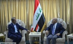 Iraq welcomes participation of Iranian firms for reconstruction: minister