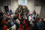 Iran intl. documentary film festival