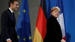 France, Germany agree to host payment channel to Iran
