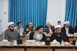 پیشاجلاسیه «تزاحم واجبات شرطی در قانونگذاری» برگزار شد