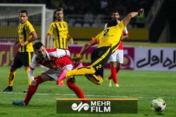 واکنش باشگاه سپاهان در مورد حمله به اتوبوس پرسپولیس