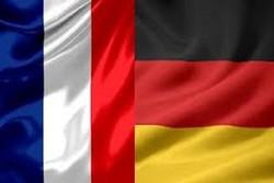 المانيا وفرنسا توصلتا لاتفاق حول الألية المالية الخاصة مع ايران