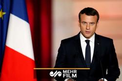 فلم/ فرانسیسی صدر کی ماہانہ آرائش کا خرچہ کتنا ہے؟