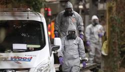 برطانیہ میں کیمیائی حملوں کا خدشہ