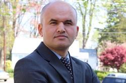 Omid Shukri