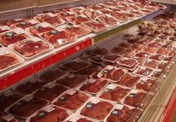 توزیع ۵۵۰ تن گوشت منجمد در کرمانشاه