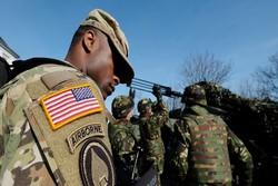 افغانستان میں 2 امریکی فوجی ہلاک