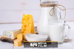 قیمتهای جدید محصولات لبنی اعلام شد