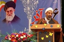 جنبش دانشجویی موجب پیروزی و قوام انقلاب اسلامی شد