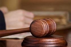 تشکیل پرونده نیروهای مسلح استان سمنان در دادسرا ۲۵ درصد کاهش داشت