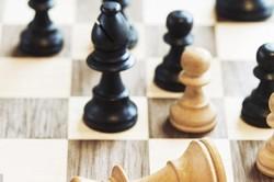 حضور چهار شطرنجباز ایرانی رقابتهای سریع و برق آسای جهان