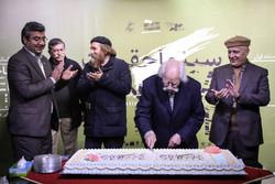 افتتاح دوازدهمین جشنواره بین المللی سینما حقیقت