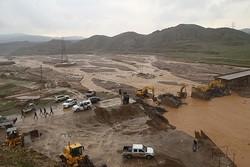 Irak'taki aşırı yağışlar hayatı olumsuz etkiliyor