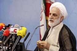 Supreme Court upholds death verdict against Baqeri Darmani