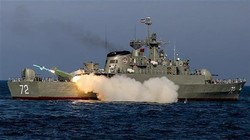 Iranian Navy plans to stage drills in Indian Ocean