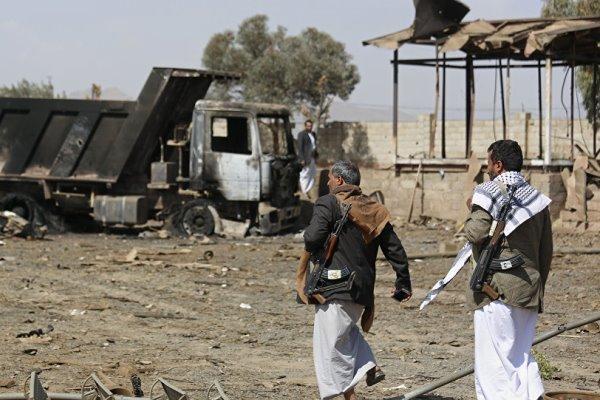 Yemenli güçlerden Sudanlı askerlere büyük darbe