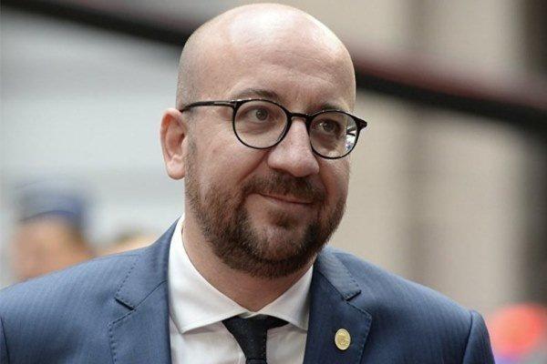 دولت بلژیک در آستانه بحران قرار گرفت