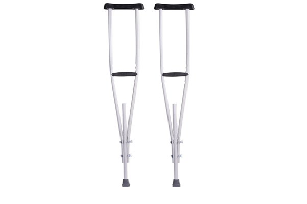 عصای کم وزن ساخته شد/ ضد زنگ و قابل شستشو