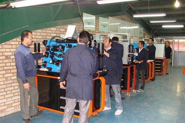 ۶۲ درصد آموزشهای مهارتی استان بوشهر در مراکز دولتی ارائه شد