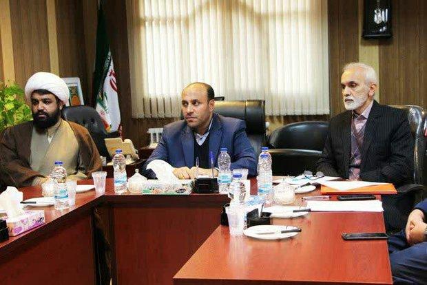 محور هفته فرهنگی پیشوا باید توجه به فرهنگ غنی ایرانی اسلامی باشد
