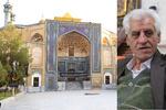 معماری ۱۰۰ ایوان فیضیه و رد پیشنهاد ساخت سینما