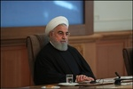 Rouhani underlines importance of Iran-Iraq railway