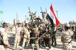 حشد شعبی حمله داعش در شرق عراق را خنثی کرد