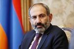 نخستوزیر ارمنستان به ملت و دولت ایران تسلیت گفت