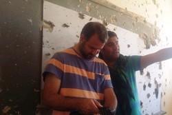 دیپلم افتخار یونیسف به مستند «همشهری جنگ» اهدا شد