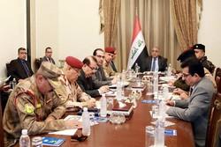 Irak Başbakanı'ndan Suriye sınırında güvenlik uyarısı