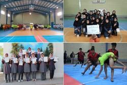 ۲۰۰دانش آموز استان به مسابقات ورزشی کشوری اعزام می شوند