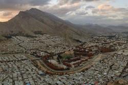 مطالعات «اهمیت دره خرمآباد در توسعه پایدار گردشگری» انجام شد