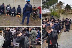انتقاد دانش آموزان تهرانی از دستگیری دانش آموزان پاریسی