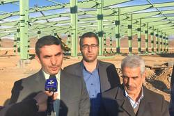 پروژههای حوزه راهسازی شهرستان خمین هرچه سریعتر تکمیل شود