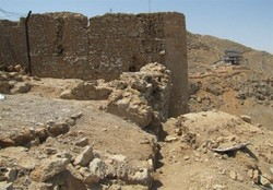 Ancient relics unearthed in northwest Iran